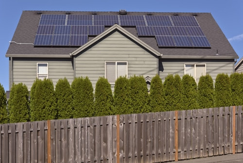 Residential Solar Company Boulder | Residential Solar Installation | Professional Residential Solar